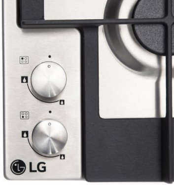 Электрическая варочная панель LG