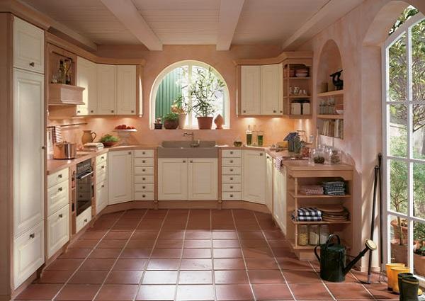 Двухуровневый потолок на кухню своими руками