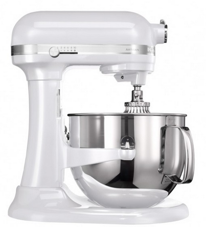 Миксер Kitchen Aid 5KSM7580XEFP в интернет-магазине Hausdorf.ru