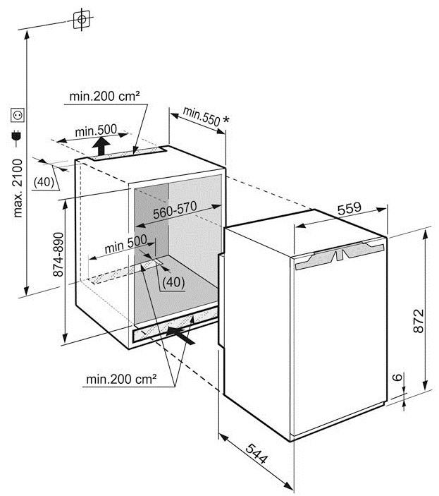 Ign 1664 схема встройки