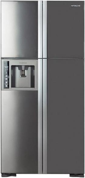 холодильник хитачи двухдверный инструкция по применению фото