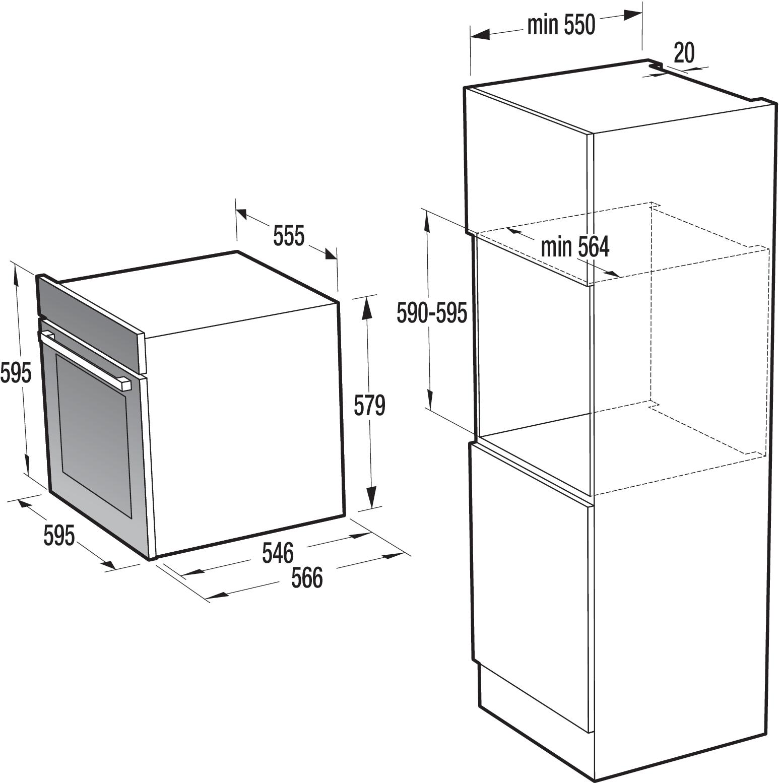 инструкции для духового шкафа горение bo 87-ora-b