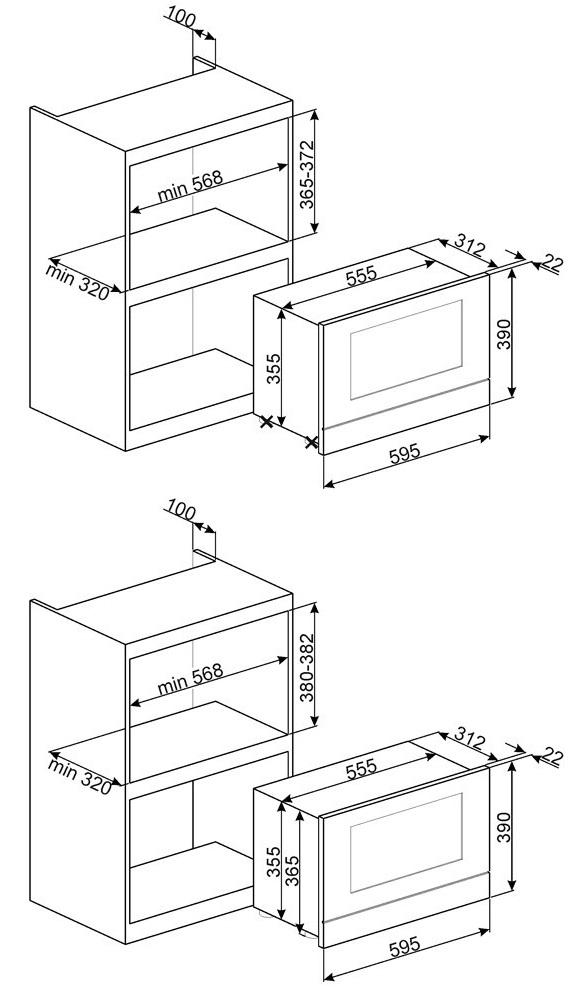 Mp822po схема встройки