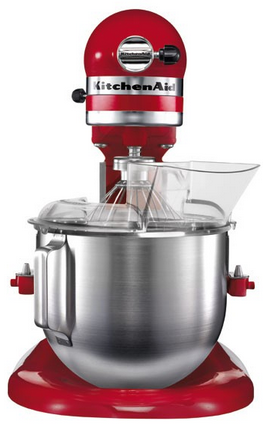 Миксер KitchenAid 5KPM5EER preview 2