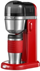 Кофеварка KitchenAid 5KCM0402EER фото