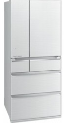 Холодильник Mitsubishi Electric MR-WXR627Z-WH-R фото