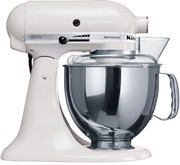 KitchenAid KSM150PSEWH