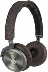 Наушники Bang & Olufsen BeoPlay H8 Gray Hazel фото