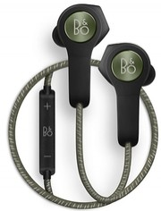 Наушники Bang & Olufsen BeoPlay H5 Moss Green фото