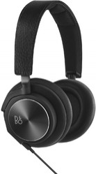 Наушники Bang & Olufsen BeoPlay H6 Black Leather фото
