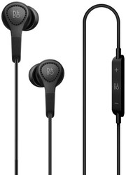 Наушники Bang & Olufsen BeoPlay H3 Black фото