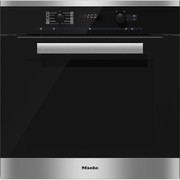 Miele H6260B EDST/CLST сталь CleanSteel