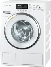 ���������� ������ Miele WMG 120 WPS WhiteEdition