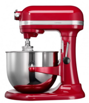 Миксер KitchenAid 5KSM7580XEER фото