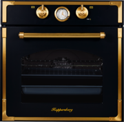 Духовой шкаф Kuppersberg RC 699 ANT Bronze фото