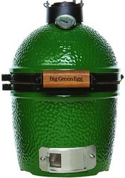 Гриль Big Green Egg Mini фото