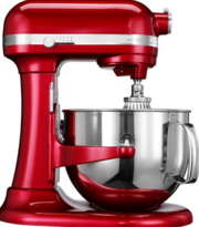 Миксер KitchenAid 5KSM7580XECA фото