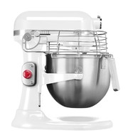 Миксер KitchenAid 5KSM7990XEWH фото