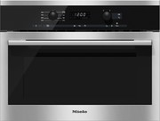 Микроволновая печь Miele M6160TC EDST/CLST сталь CleanSteel