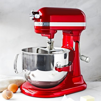 Миксер KitchenAid 5KSM7591XEER preview 3
