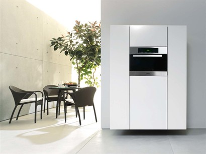 Пароварка Miele DGC 5080 XL preview 5