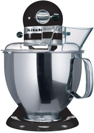 Миксер KitchenAid KSM150PSEOB preview 2