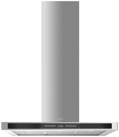 Вытяжка Smeg KSE912NX3 preview 1