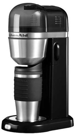 Кофеварка KitchenAid 5KCM0402EOB (preview 1)
