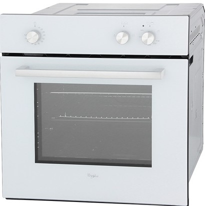 Духовой шкаф Whirlpool AKP 807 WH preview 2