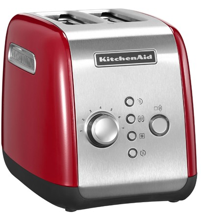 Тостер KitchenAid 5KMT221EER preview 1