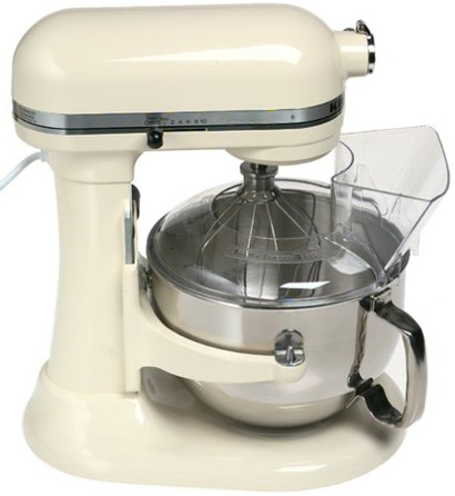 Миксер Kitchen Aid 5KSM7580XEAC в интернет-магазине Hausdorf.ru