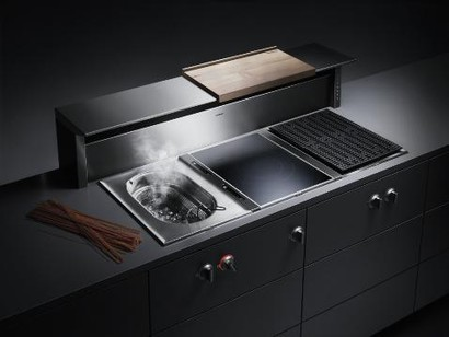 Вытяжка Gaggenau AT 400-100  в интернет-магазине Hausdorf.ru