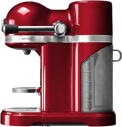 Кофемашина KitchenAid 5KES0503ECA preview 3