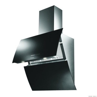Вытяжка Faber Mirror BK 3PH X/V A80 Logic в интернет-магазине Hausdorf.ru