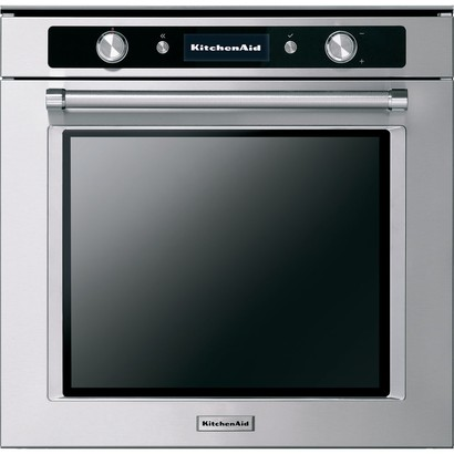 Духовой шкаф KitchenAid KOLSP 60600 в интернет-магазине Hausdorf.ru