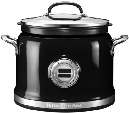 Мультиварка KitchenAid 5KMC4241EOB preview 1