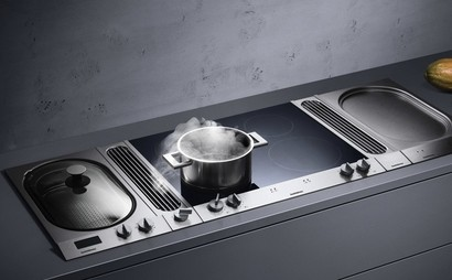 Вытяжка Gaggenau VL 041-114 preview 2