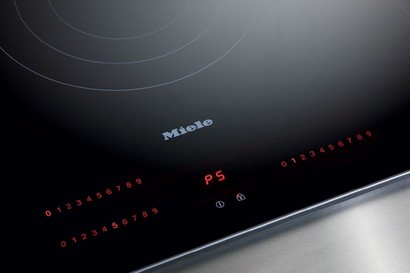 Независимая варочная панель Miele KM 5864 preview 2