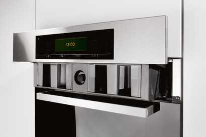 Пароварка Miele DGC 5080 XL preview 15