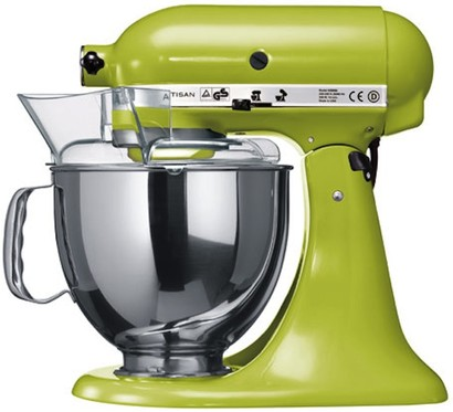 Миксер KitchenAid 5KSM150PSEGA preview 3