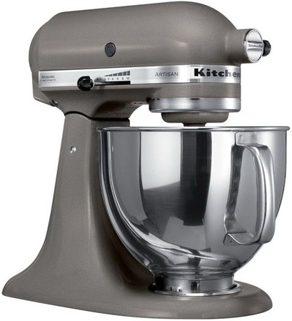 Миксер KitchenAid KSM150PSECS preview 3
