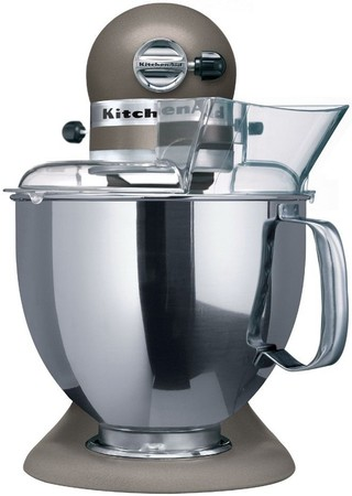 Миксер KitchenAid KSM150PSECS preview 2