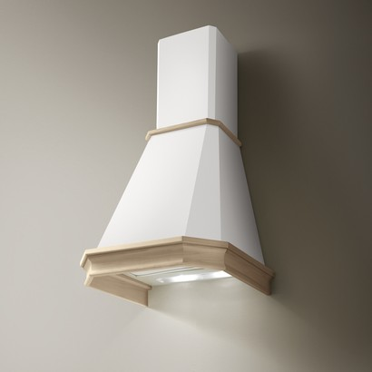 Вытяжка Elica EMERALD WH/A/60 T.GREZZO preview 2