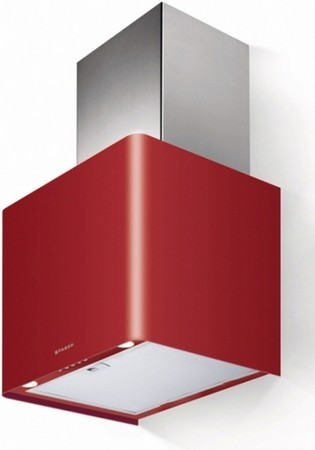 Вытяжка Faber LITHOS EG6 RED A45 preview 1
