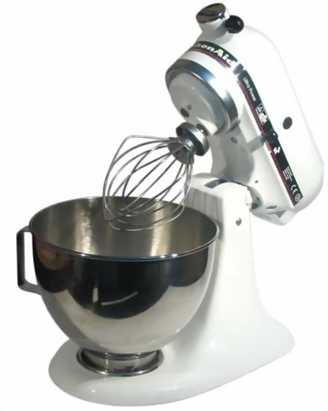 Миксер KitchenAid KSM150PSEWH preview 4
