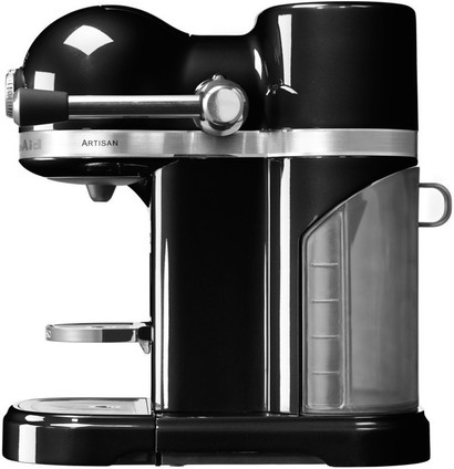 Кофемашина KitchenAid 5KES0504EOB preview 3