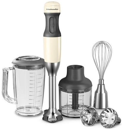 Блендер KitchenAid 5KHB2571EAC в интернет-магазине Hausdorf.ru