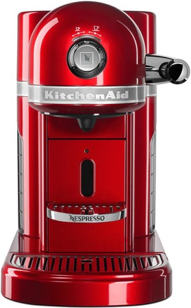 Кофемашина KitchenAid 5KES0503ECA preview 2