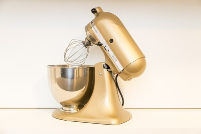 Миксер KitchenAid 5KSM150PSECZ в интернет-магазине Hausdorf.ru