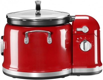 Мультиварка KitchenAid 5KMC4244EER в интернет-магазине Hausdorf.ru